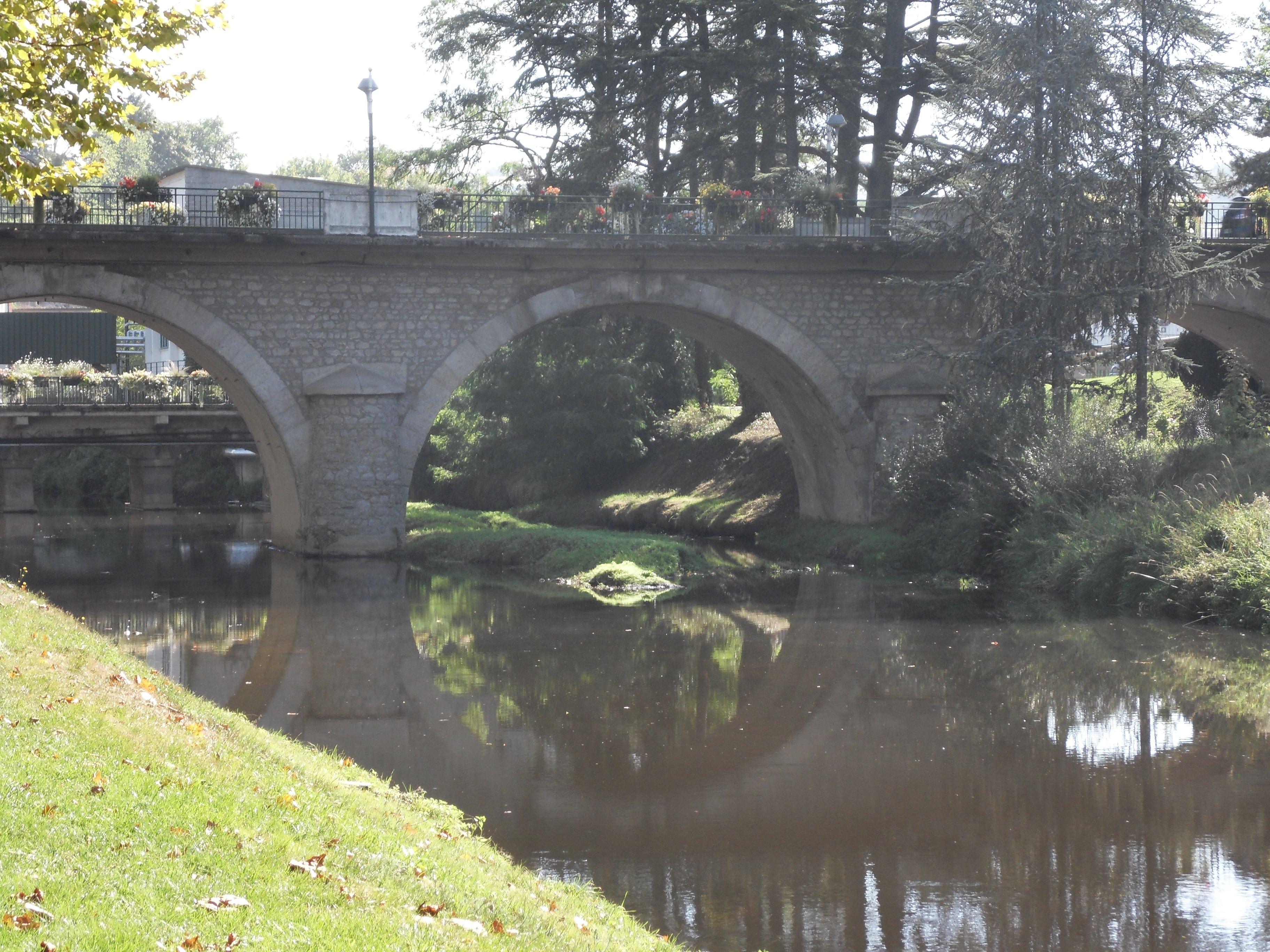 Pont de la Coise