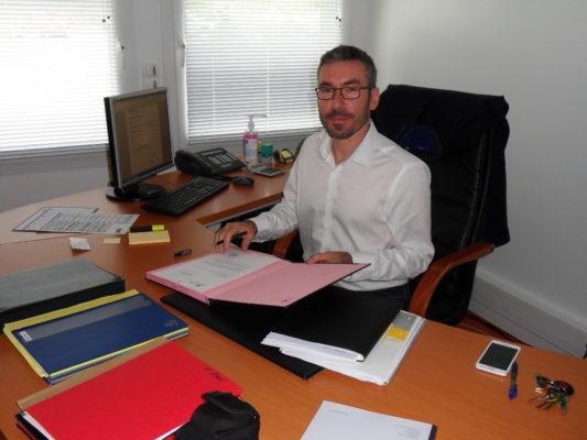 Emmanuel PIRON - Directeur par intérim